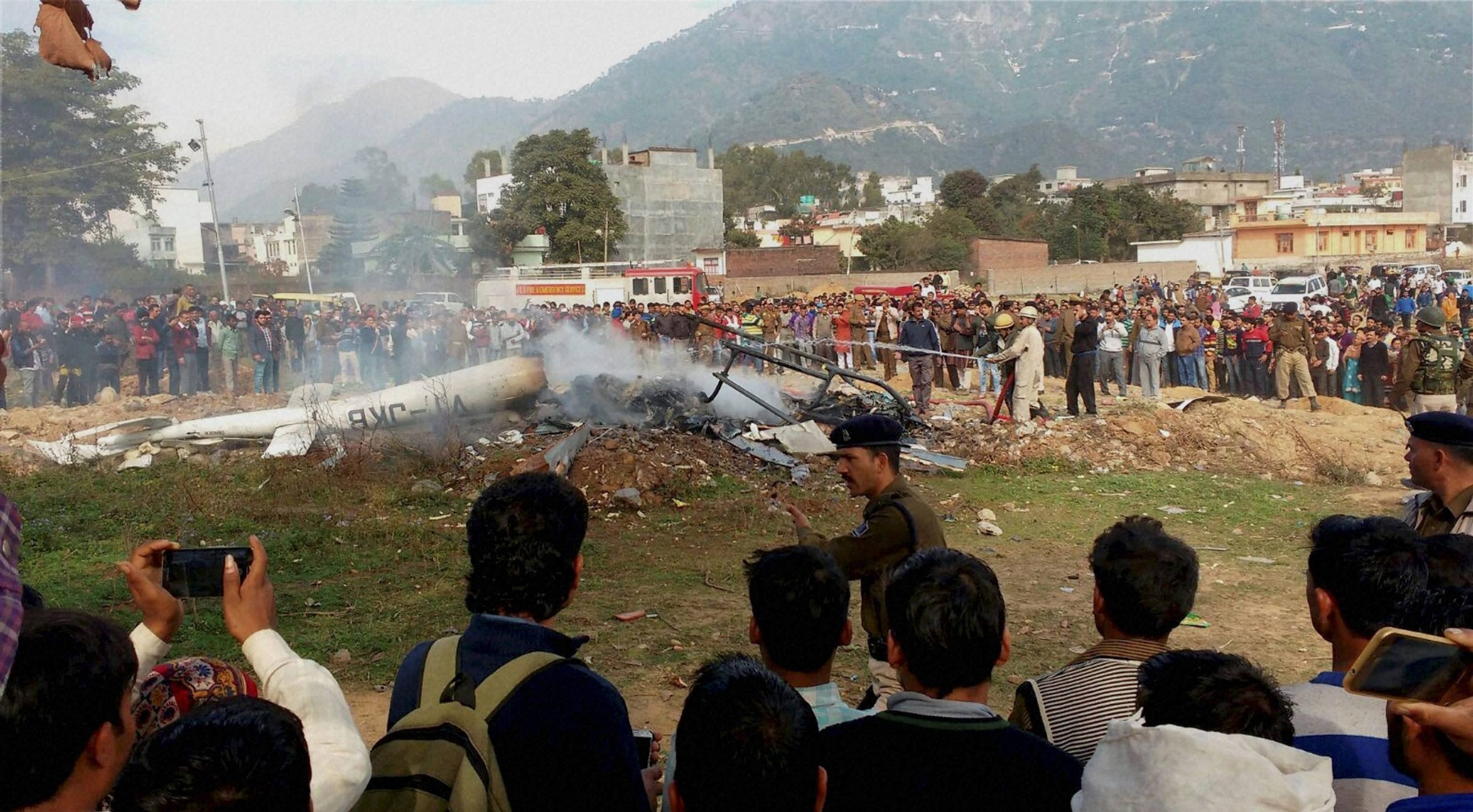 7 killed in Katra chopper crash