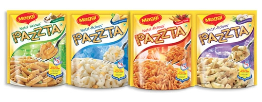 Now, UP lab finds Nestle pasta unsafe