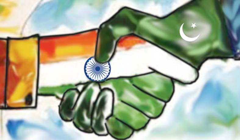 India, Pak Foreign Secys to meet in Delhi next month