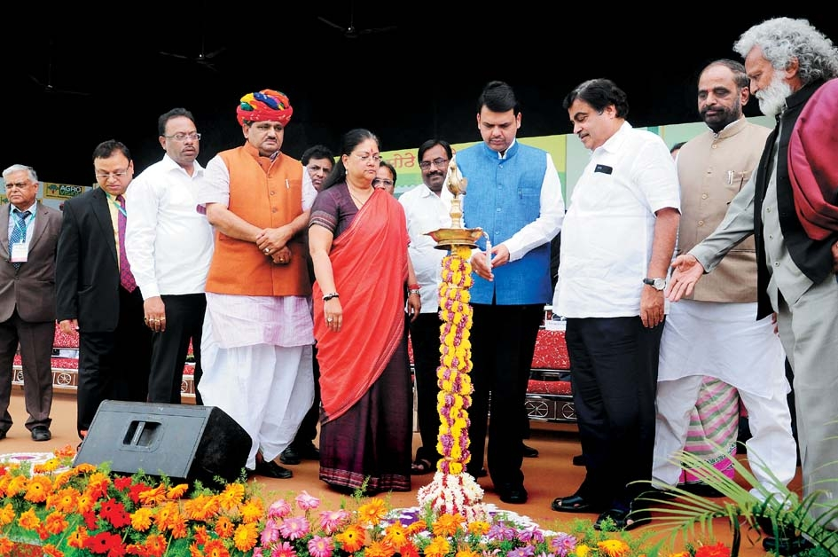Ryots must embrace newer technologies: Fadnavis