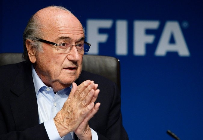Blatter to plead innocence