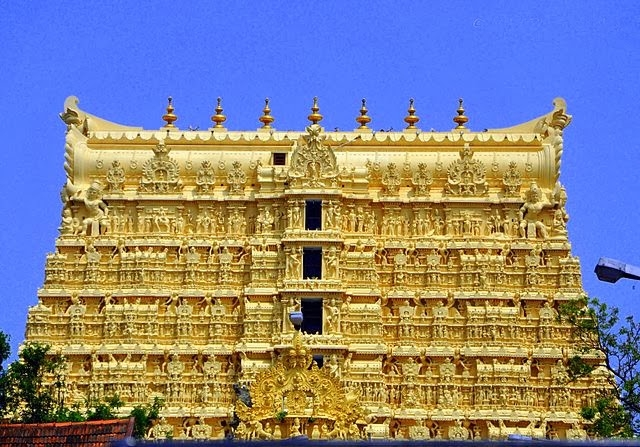 Gold-rich temples show interest in monetisation scheme but fear melting of donated ornaments