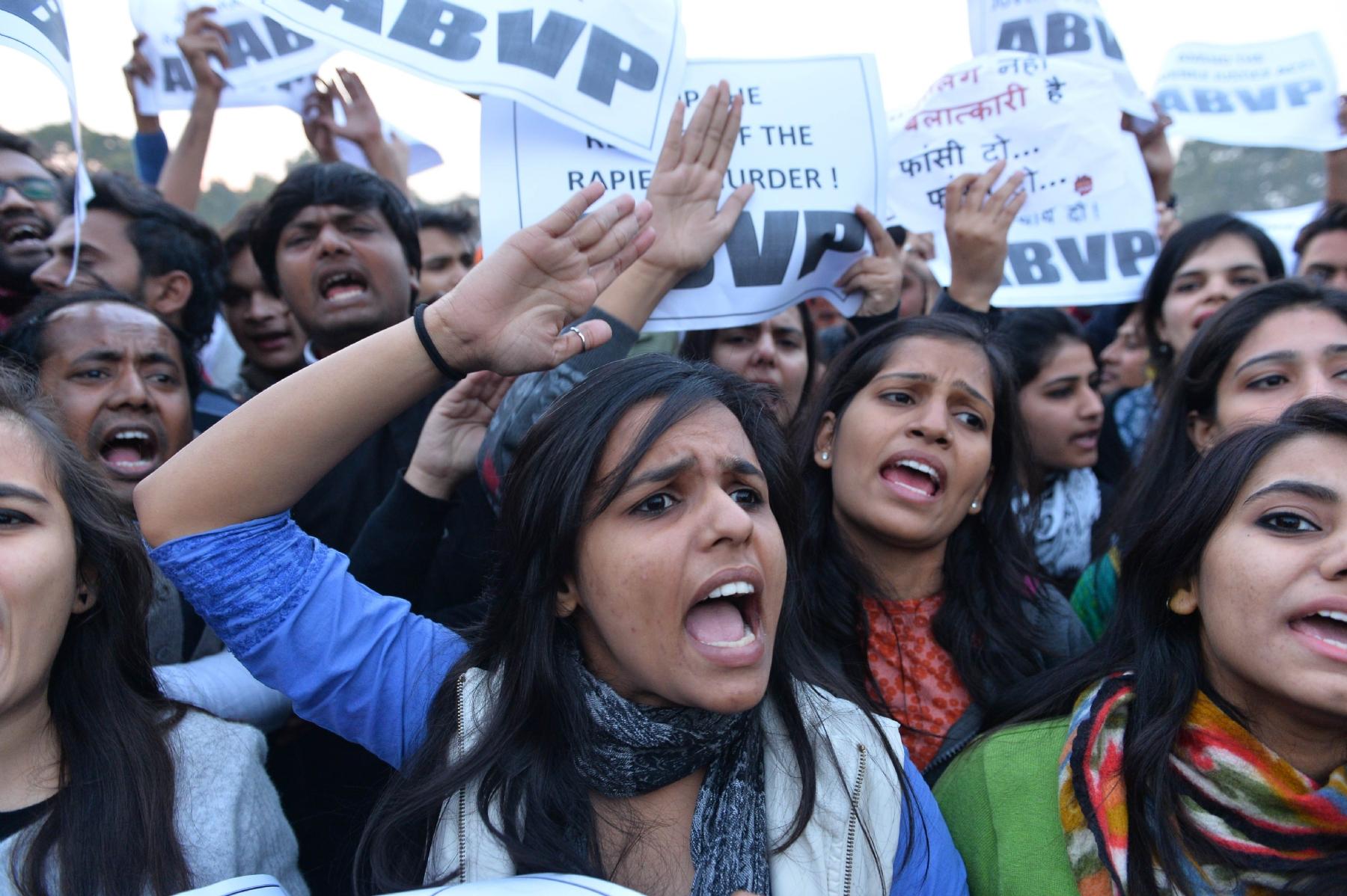 Juvenile in Dec 16 gangrape case walks free