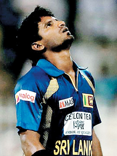Lanka's Perera faces four-year doping ban