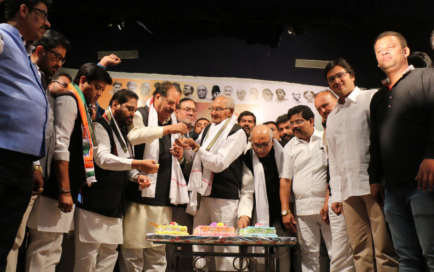 'Congress will regain its lost glory'