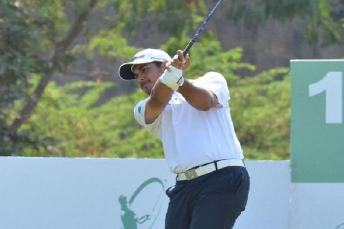 Bhullar putts his way to victory at Shinhan Donghae Open