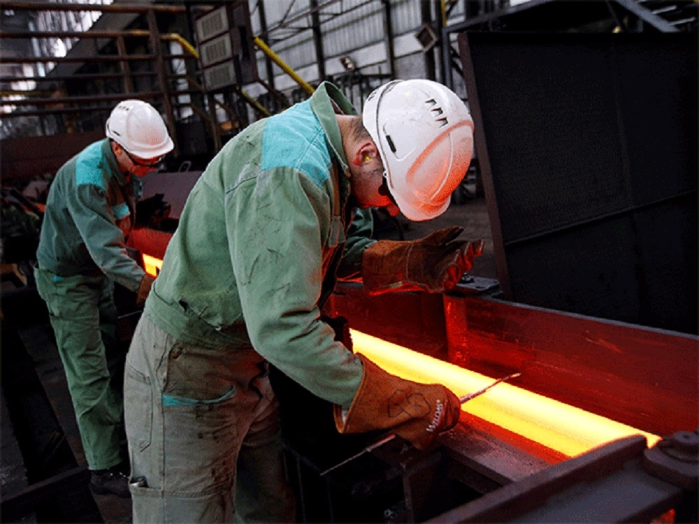 India, China, Japan drive global steel output in October