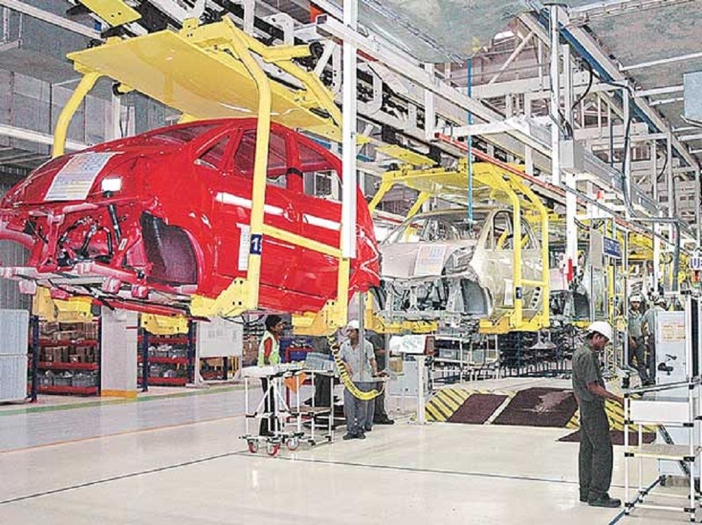 Demonetisation: Car makers lure customers with e-payments