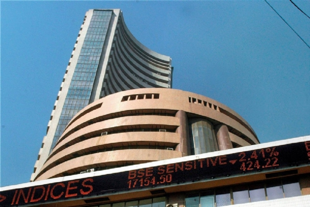 Sensex moves up for second straight day, reclaims 26,000-mark