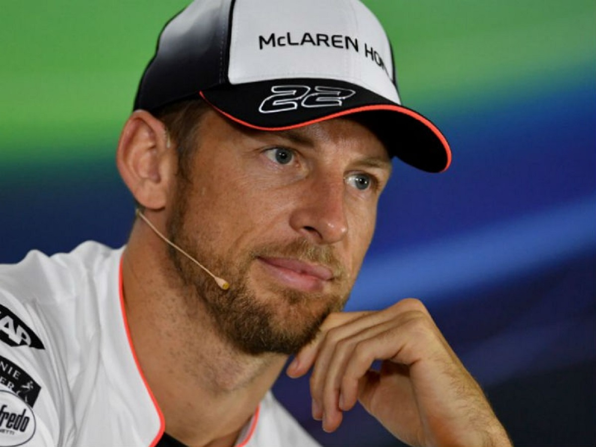 Formula One: Button prepares for 'last race'