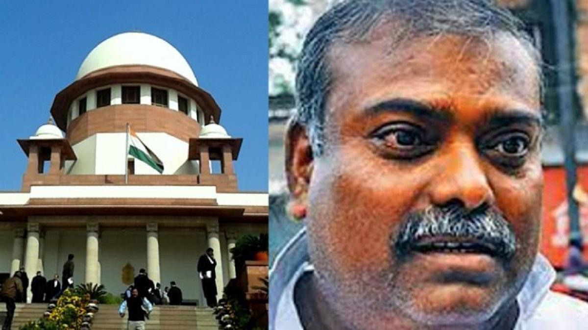 SC cancels bail of RJD MLA in rape case