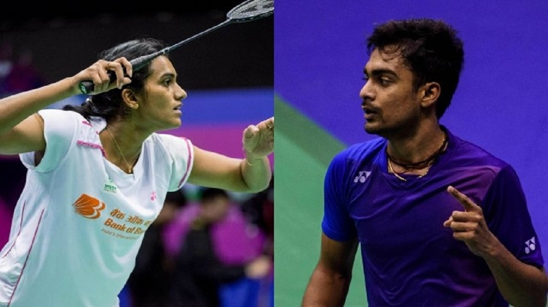 Sindhu, Verma falter; both finish 2nd