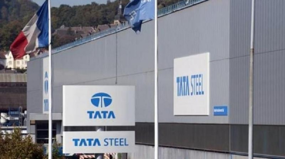 Tata Steel signs pact for sale of UK Speciality Steels business