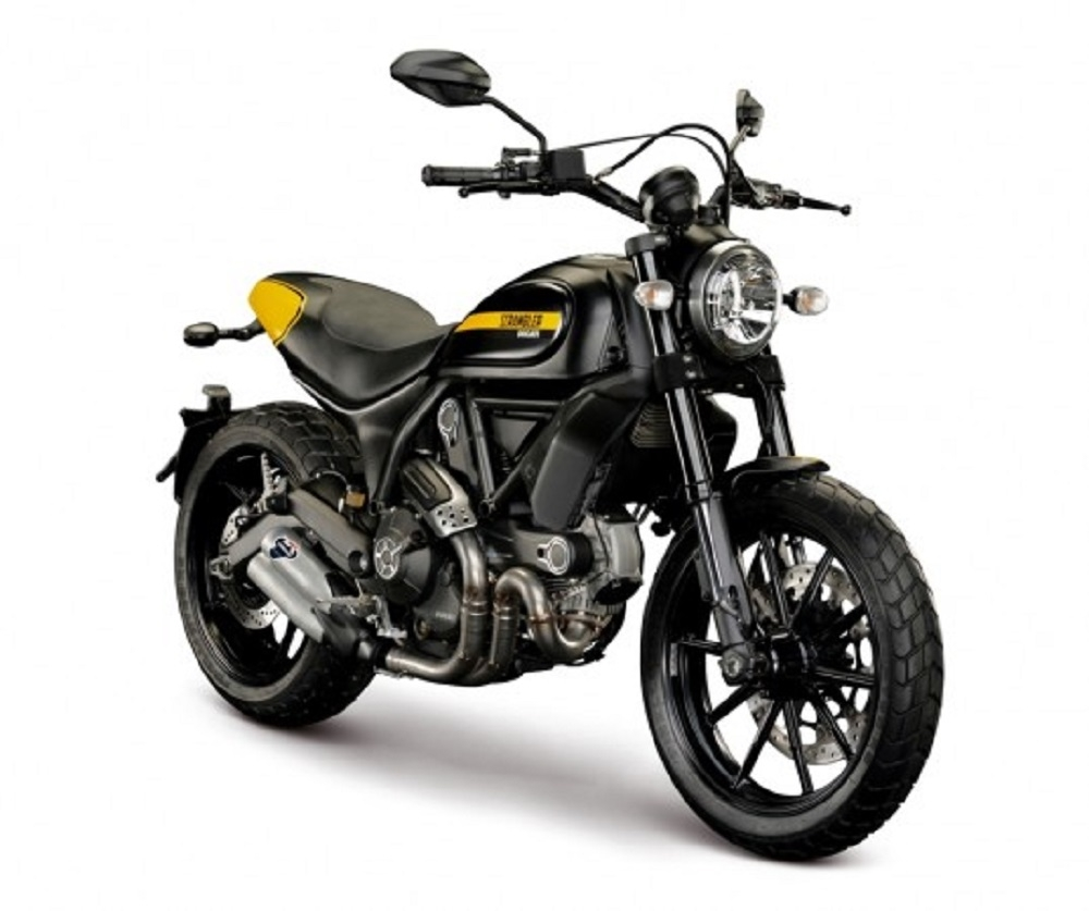 Ducati India slashes price of Scrambler range by Rs 90K