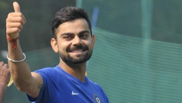 Virat Kohli pips Smith as Cricket Australia's 'ODI Captain of Year'