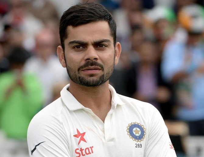 Kohli promises intent