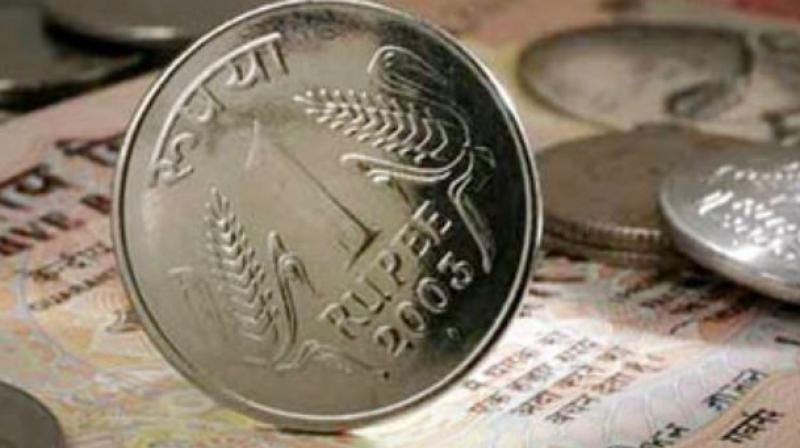 Rupee hits 4-mth high of 66.60/$