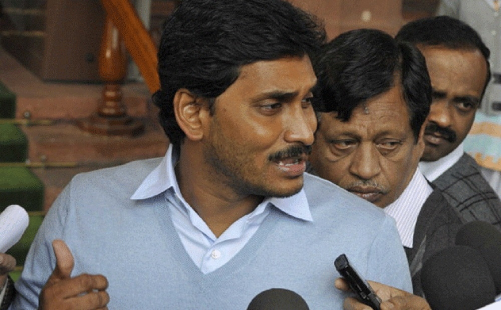 ED gets court nod to attach Rs 749 cr assets of Jagan