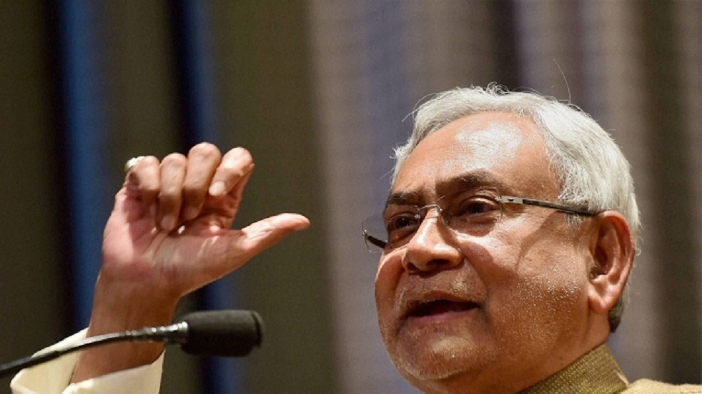 Will give point-by-point analysis of note ban after Dec 30: Nitish