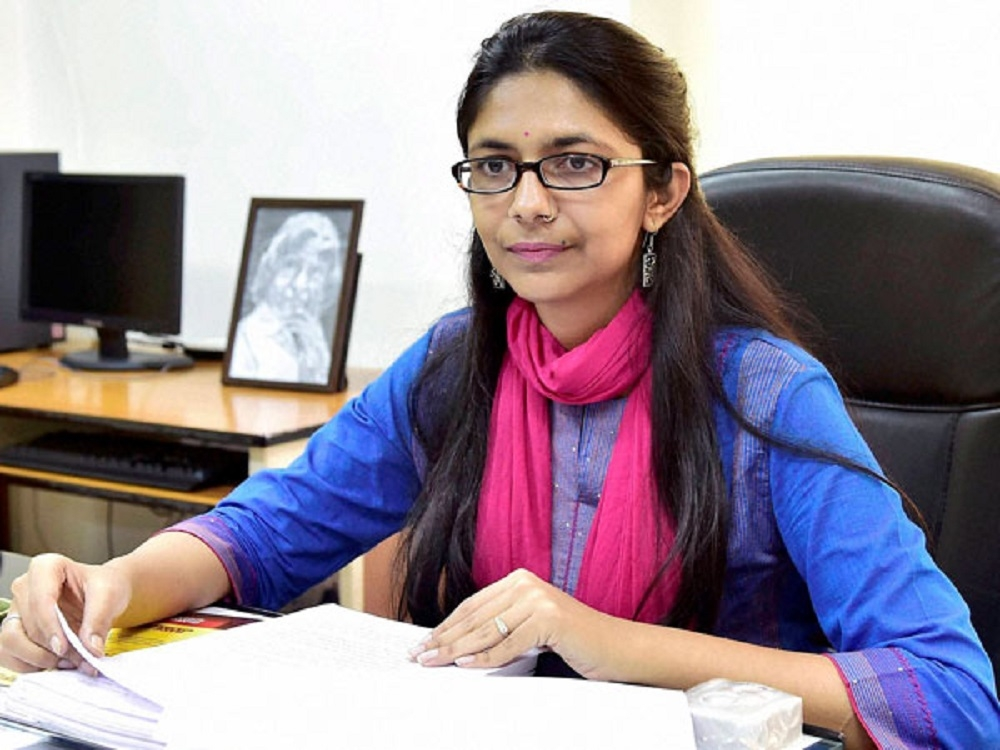 Chargesheet against DCW chief Maliwal in recruitment scam