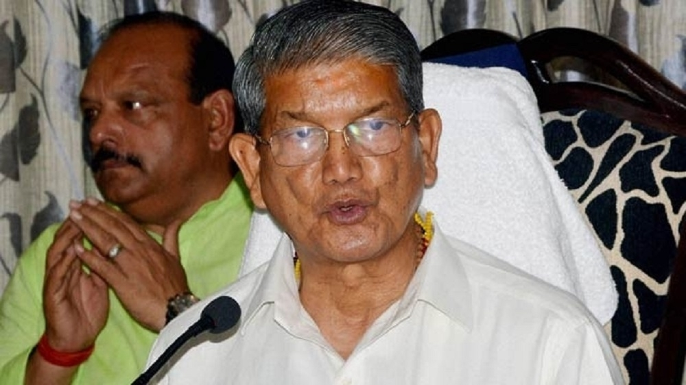 CBI summons Uttarakhand CM again in sting CD case