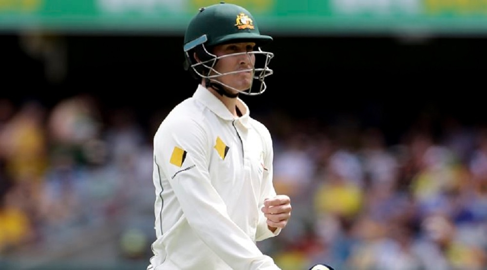 Maddinson should get another chance: Starc