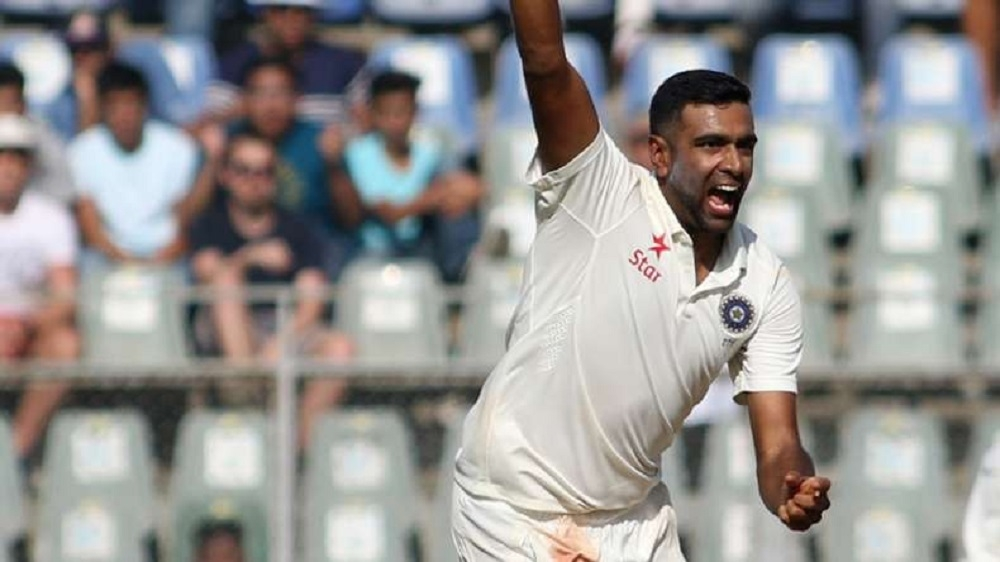 Ashwin elated with ICC award