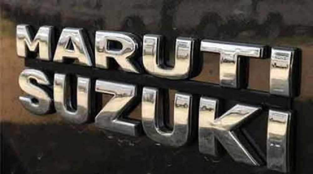 Maruti sees 7 per cent surge in bookings in December