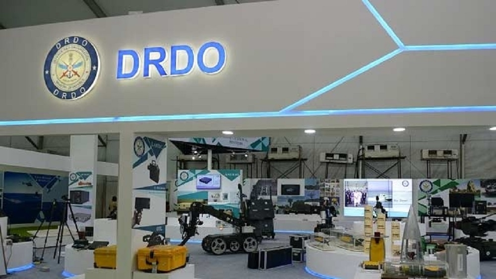 DRDO tests indigenous Smart Anti-Airfield Weapon successfully