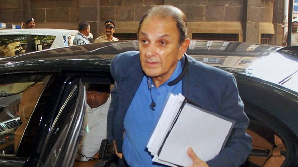 Wadia voted out of Tata Chemicals