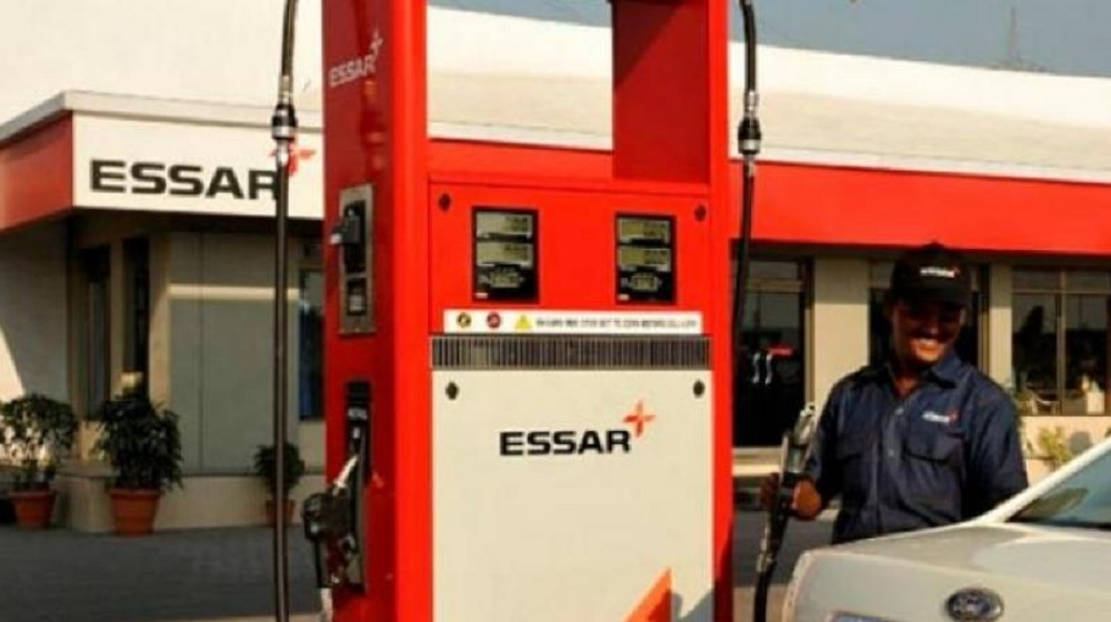 Essar Oil posts record net profit of Rs 2,162 cr in FY2015-16