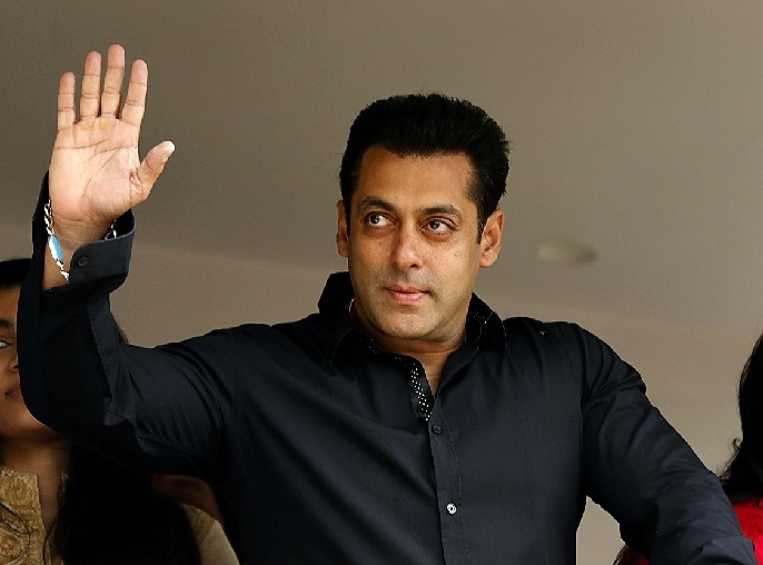 Salman Khan turns 51