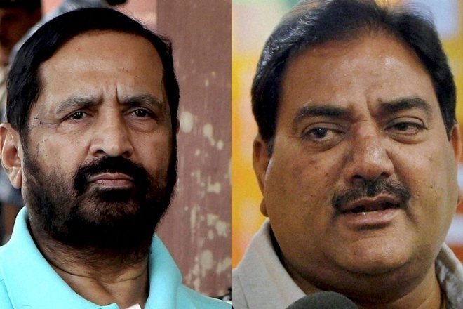 Govt slams IOA for making tainted Kalmadi, Chautala Life Presidents