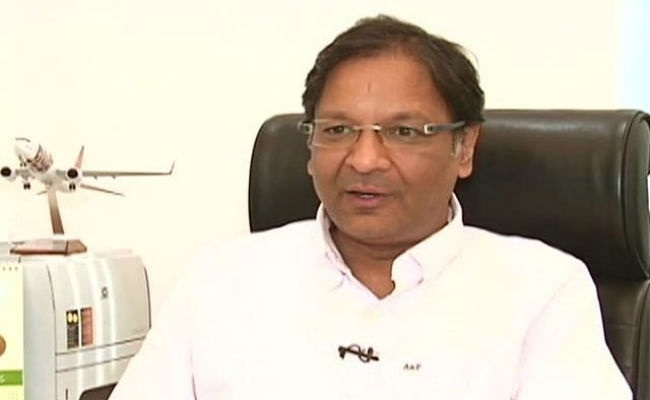 Shareholders clear Rs 15 crore annual pay for SpiceJet MD Ajay Singh