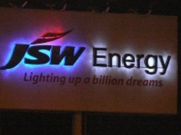 JSW Energy board approves raising upto Rs 750 cr