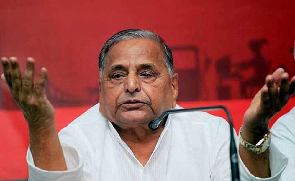 Mulayam rules out grand alliance
