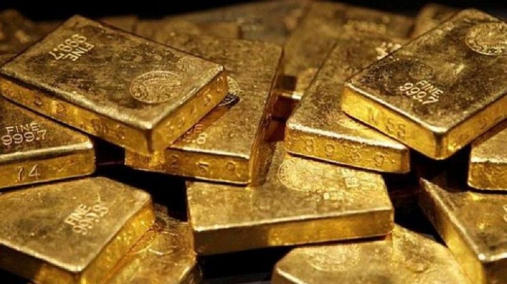 Men posing as CBI officials loot 40 kg gold from Muthoot office