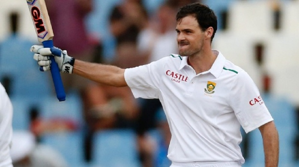 Cook century as SA build huge lead