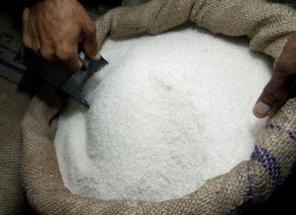 Sugar output up 17% at 27.41 LT in Oct-Nov