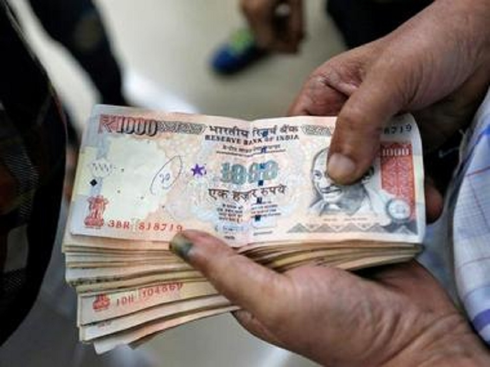 Minimum Rs 10K fine for holding old notes, no jail