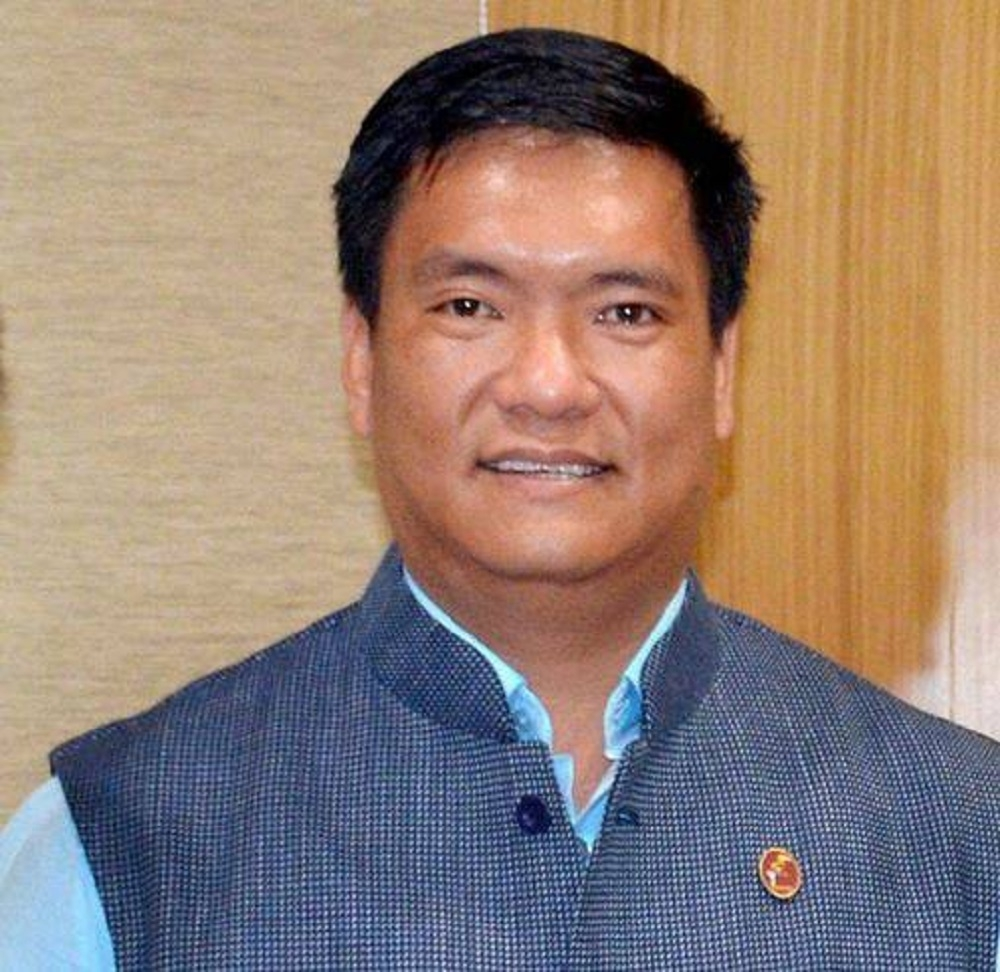 Arunachal CM, 6 others suspended from PPA