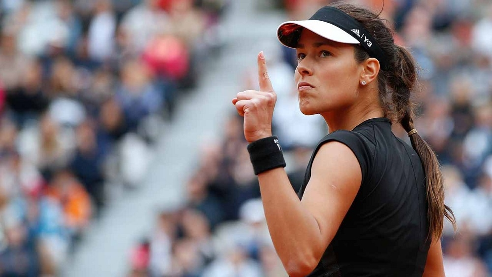 Former world No 1 Ana Ivanovic retires