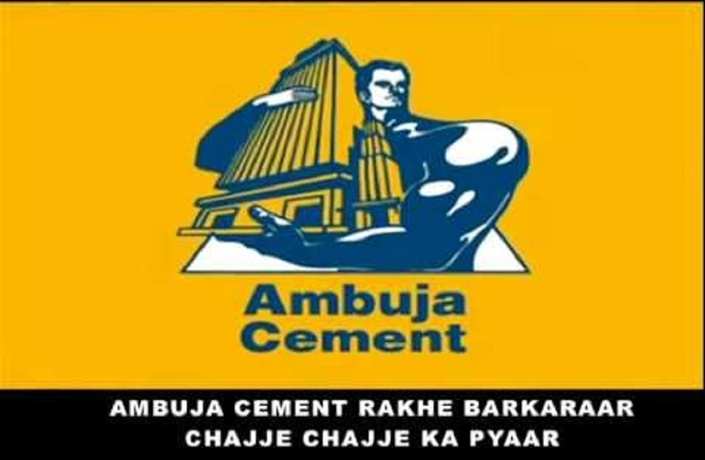 Ambuja Cement launches 'Go Cashless' campaign