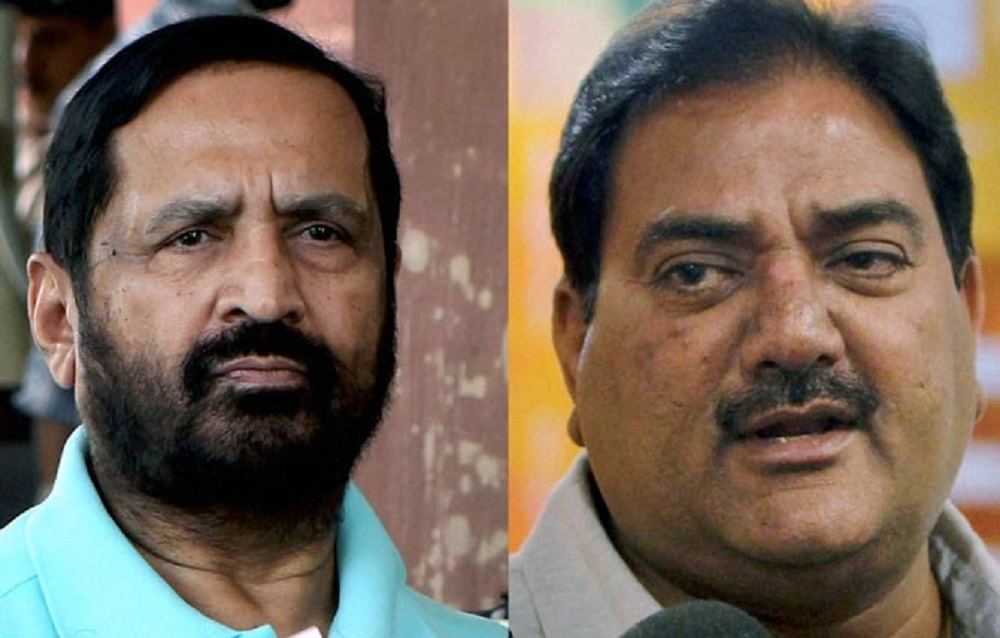 Govt suspends IOA for appointing Kalmadi, Chautala