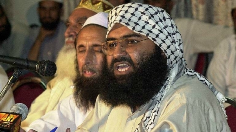 China blocks proposal to list Azhar as designated terrorist