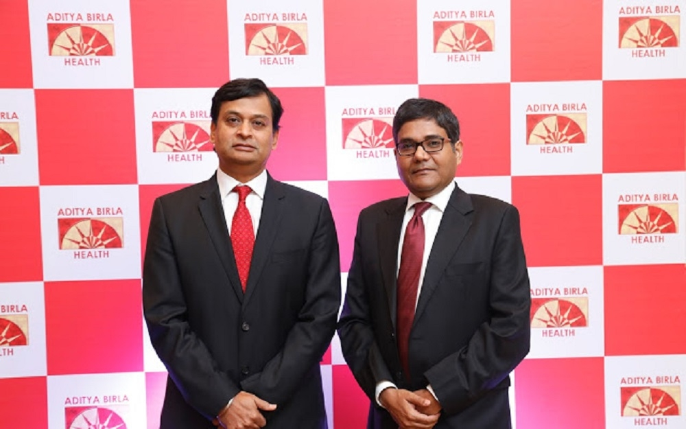 Aditya Birla Health Ins eyes 10% mkt share in 5 years
