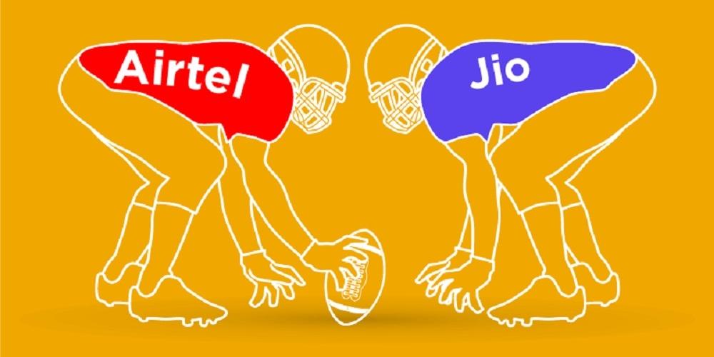 Airtel unveils fresh packs to counter Jio heat