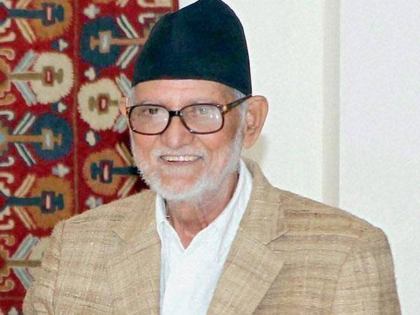 Nepal ex-Prime MinisterSushil Koirala no more