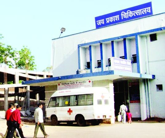 NRHM MD Kiwayat to visit hospitals, health centres to check facilities