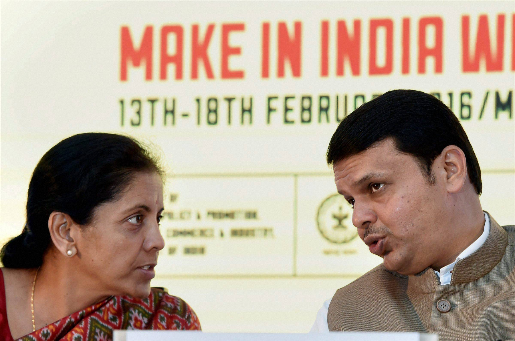 Mumbai gears up for maiden 'Make in India' week